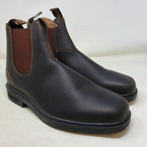 Blundstone PU TPU Elastic Side Boots Men's Size 11
